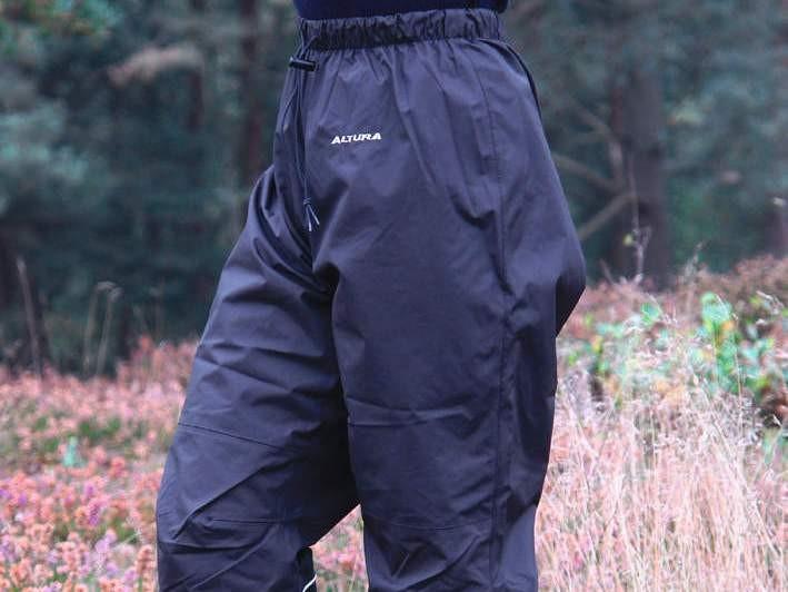 Altura Women's Cascade overtrousers