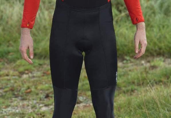 Dhb Earnley tights