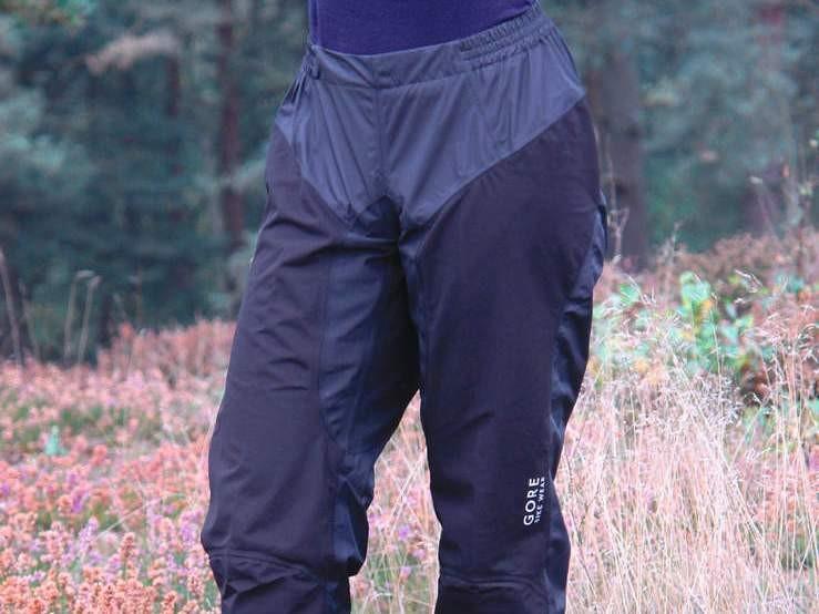 Gore Alpine Lady Pant