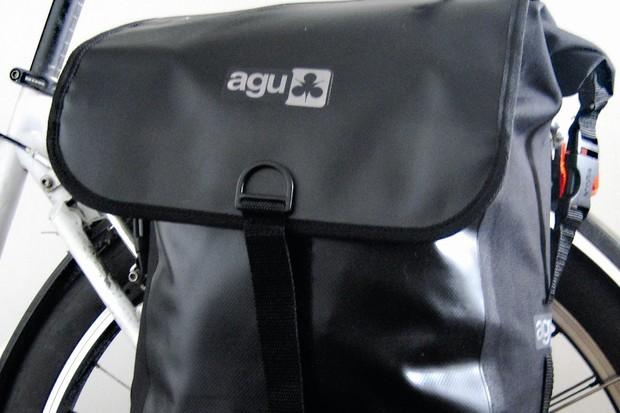 Agu X-Rain 835KF panniers