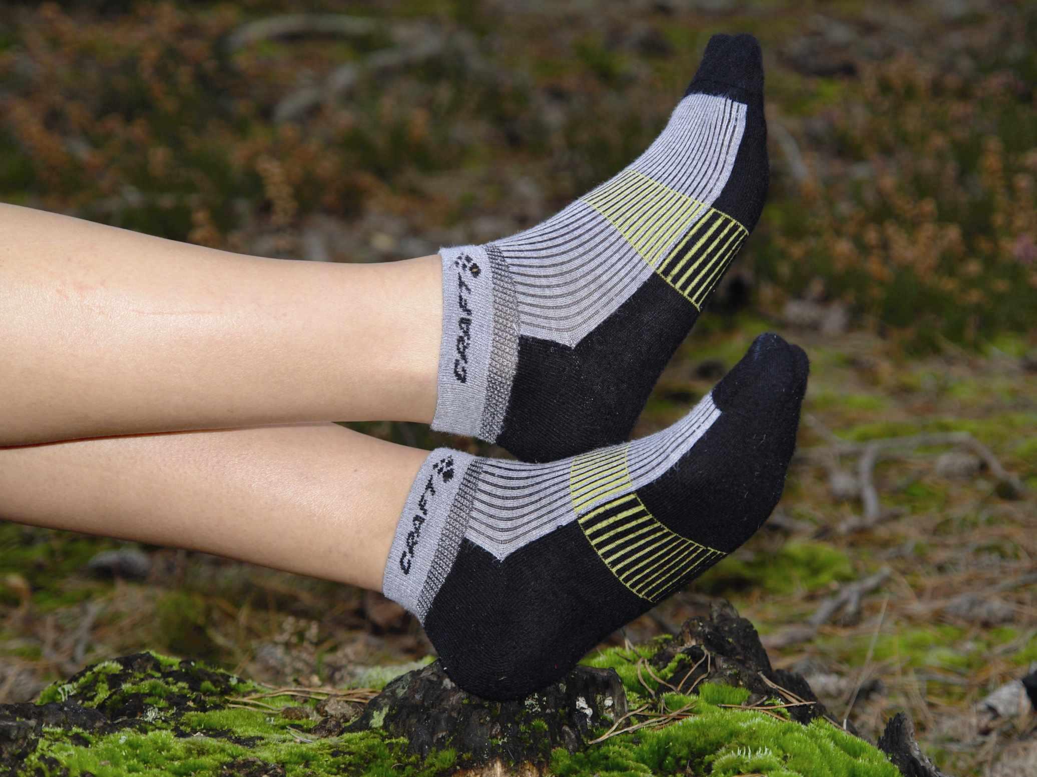 Craft Pro Warm & Pro Zero Socks