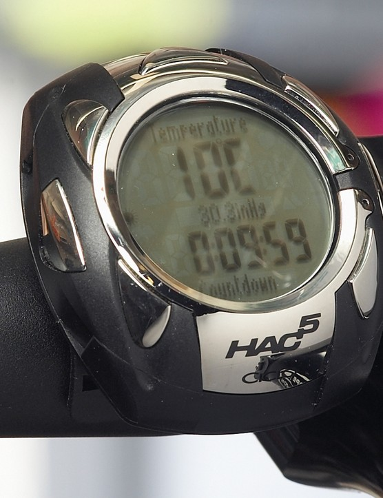 CicloSport HAC5