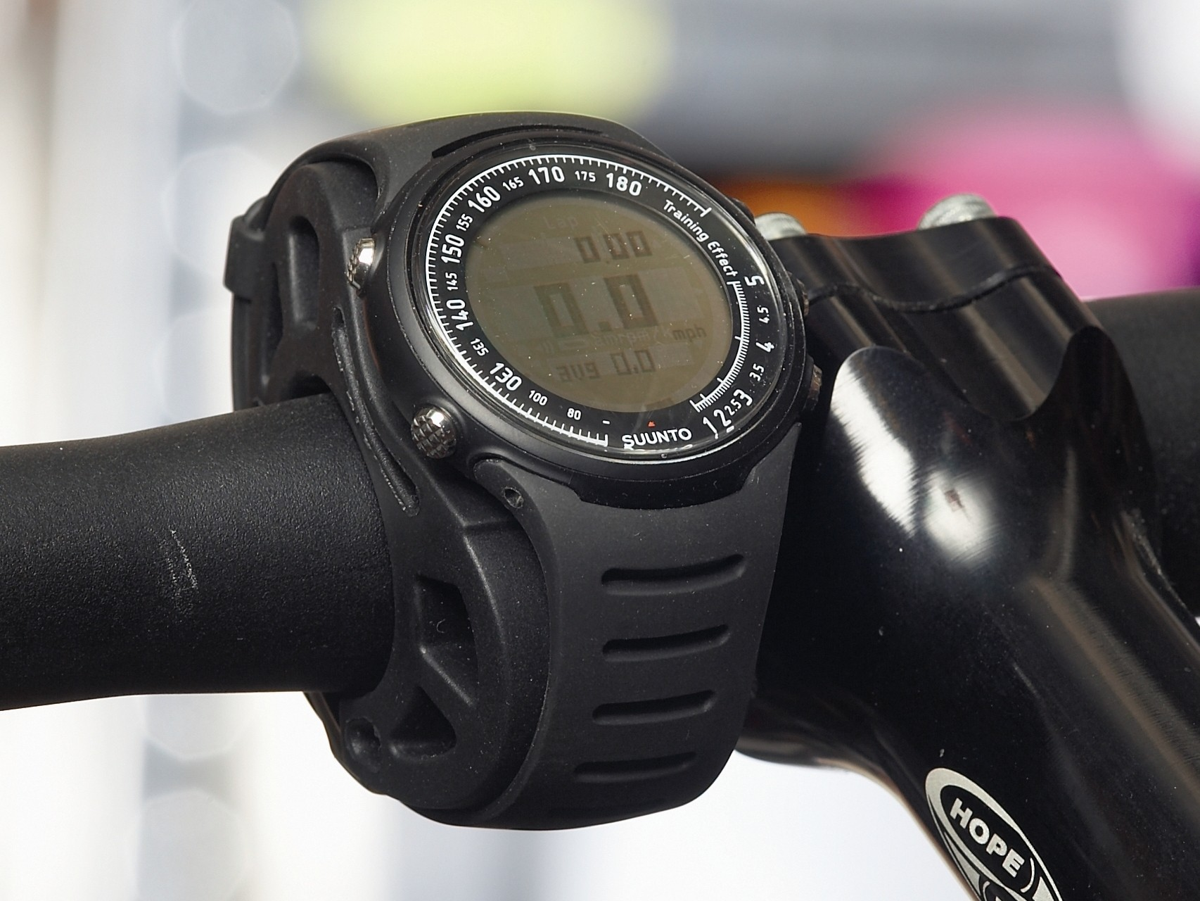 Suunto T3 Cycling Pack