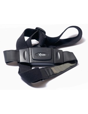 X-Train V3 20 Function Heart Rate Monitor