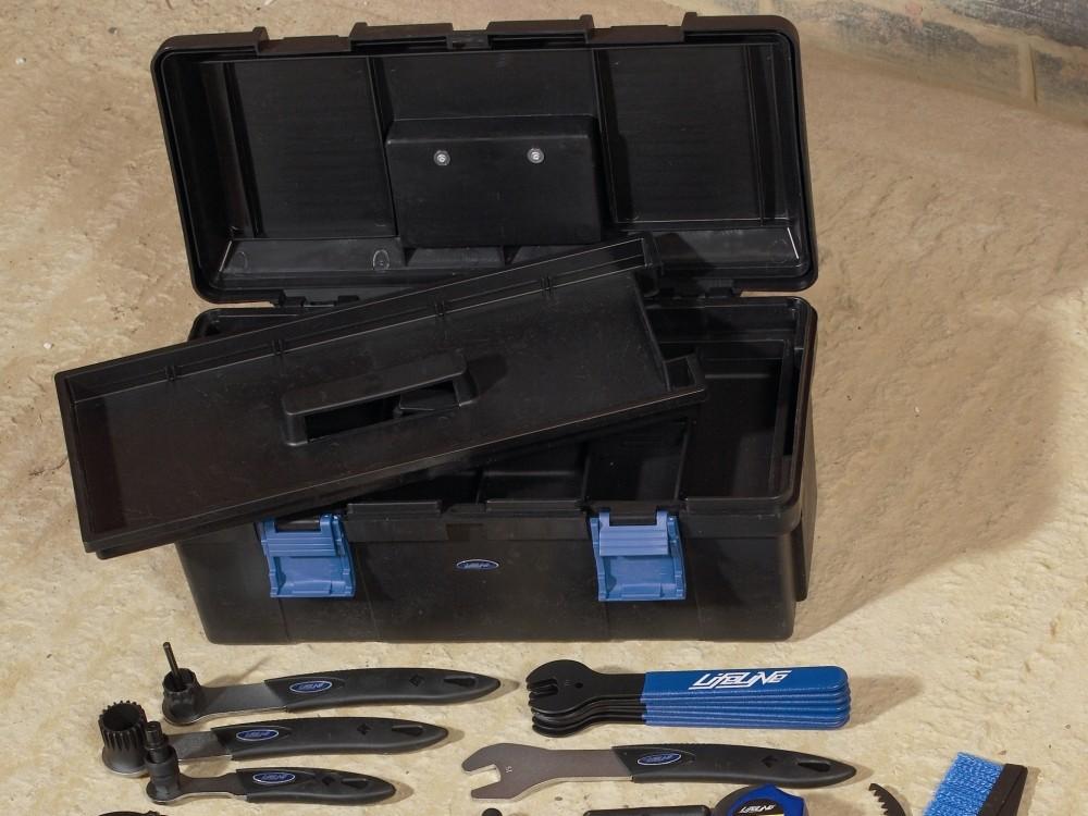 Lifeline Pro Tool Kit