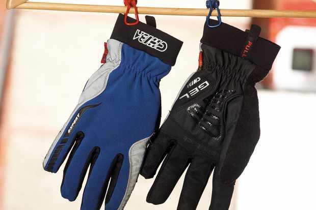 Chiba Expert gloves