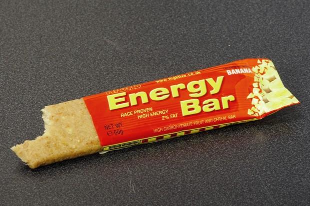 High 5 Energy Bar