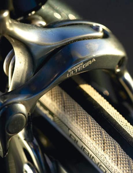 Utegra brakes: sharp precise and attractiave