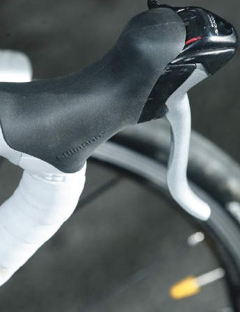 Shimano Sora brake/shift levers