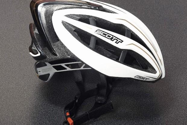Scott Fuga Road helmet