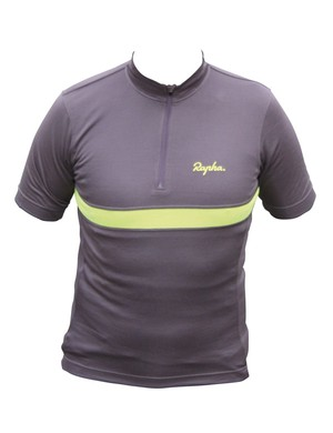 Fudge and thyme club jersey