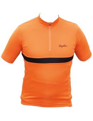 Orange club jersey