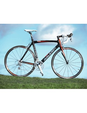 Raleigh Airlite Carbon Race