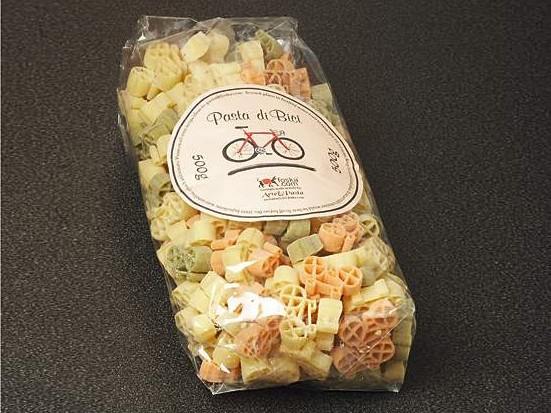 Foska Bike Pasta