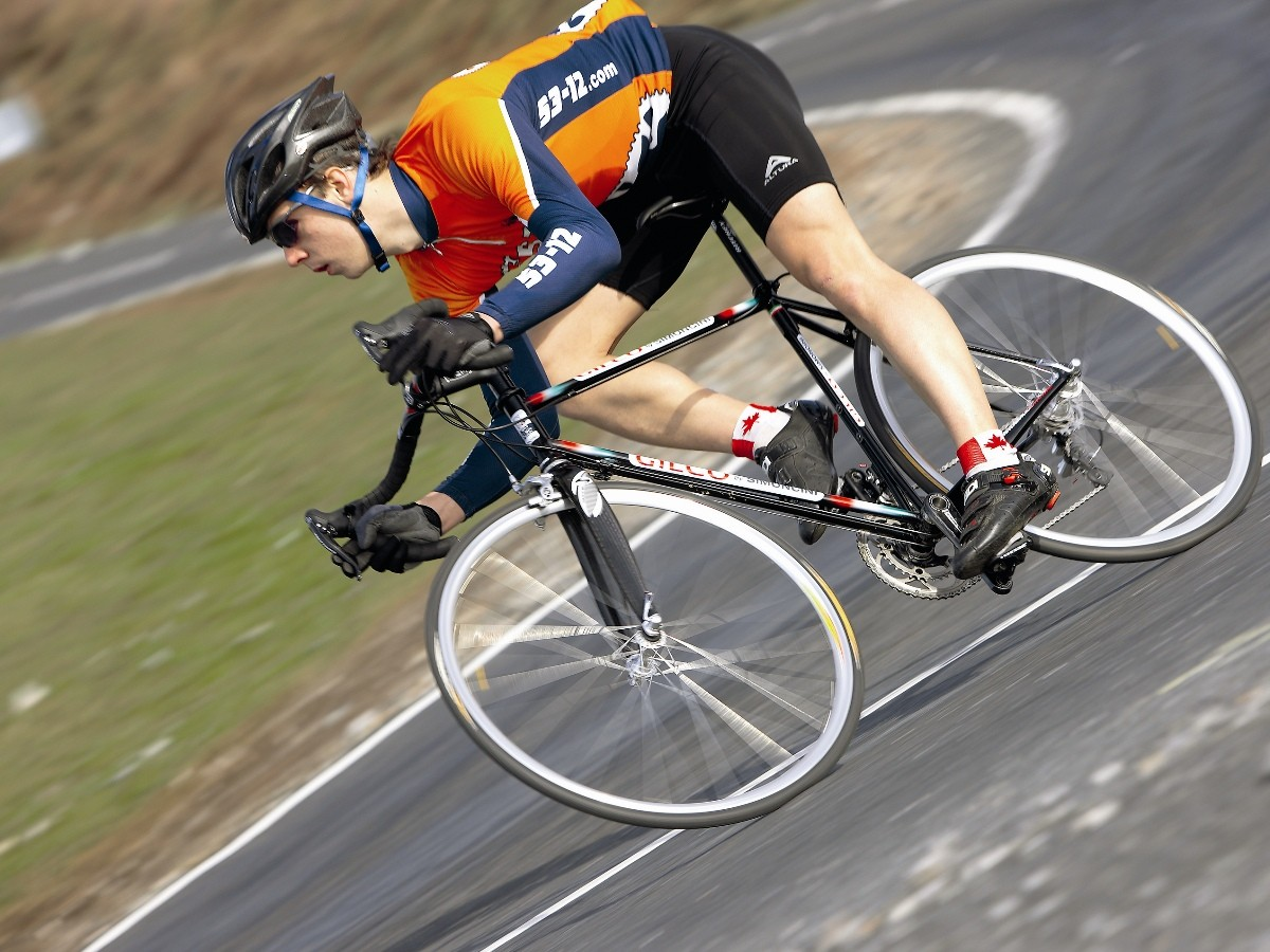The Simoncini looks great, and certainly different, but is most suitable for lighter riders