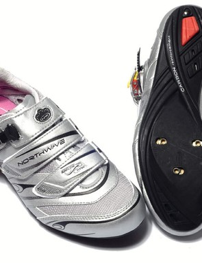 Race shoes should be rock hard in terms of stiffness