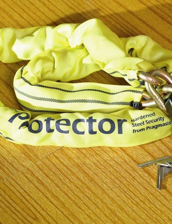 Pragmasis Protector