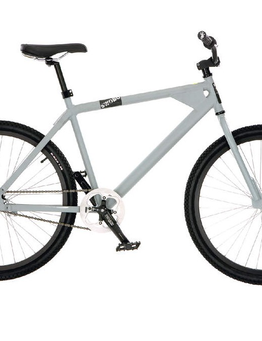 One gear, one back pedal brake – the Folsom is just a simple and great fun hack