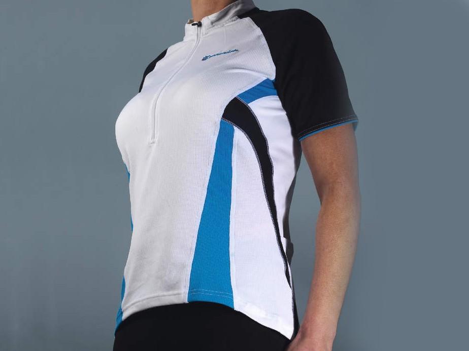 Cannondale Climb women's jersey