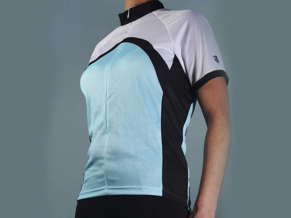 Trek Circuit Short Sleeve Womens Jersey