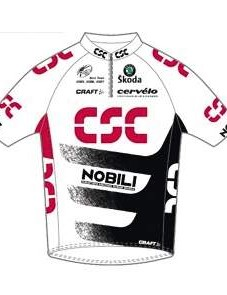 Team CSC
