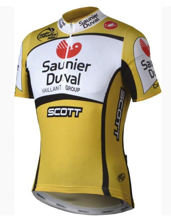 Saunier Duval-Scott