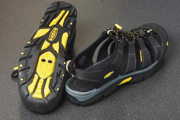 Keen Commuter Shoes