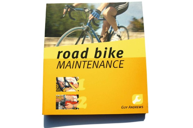 Road Bike Maintenance Book