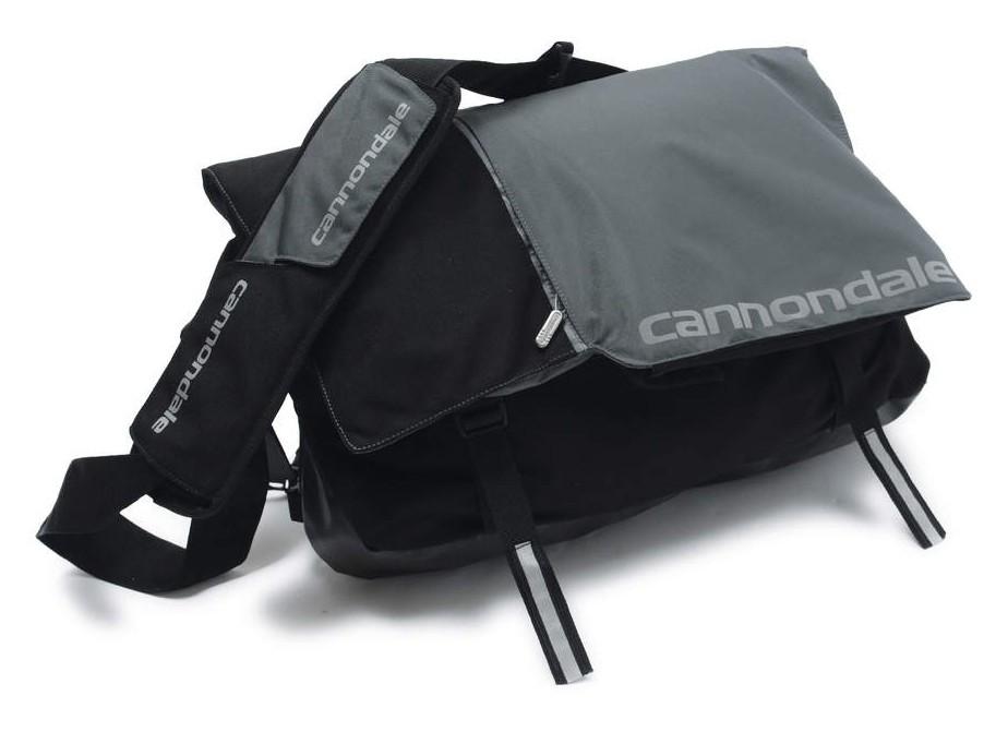 Cannondale No-Kill Messenger