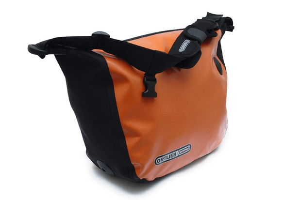 Ortlieb Zip City Messenger