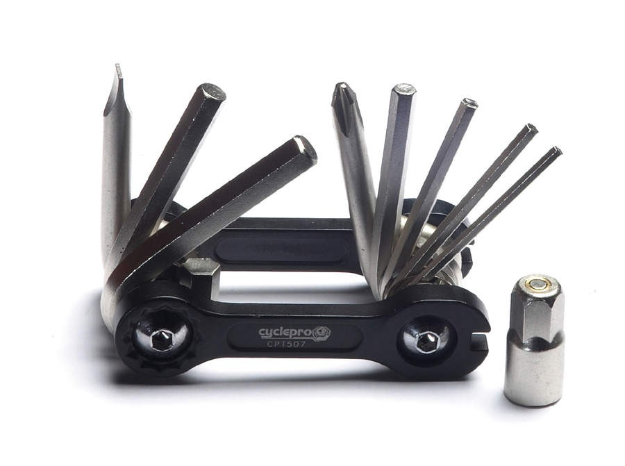 Cyclepro 10 in 1 Multi-tool