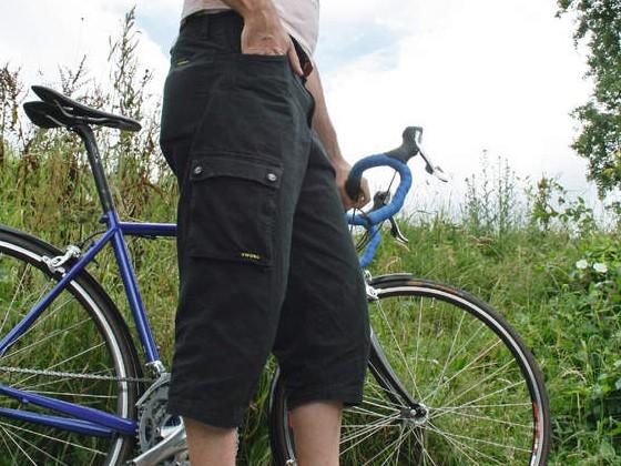 Swobo Organic J-mac Shorts