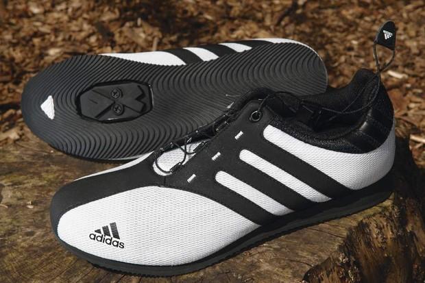 75fb6fa78 Adidas Cyclone shoes - BikeRadar