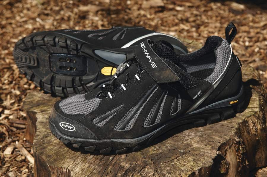Northwave Expedition GTX Shoes
