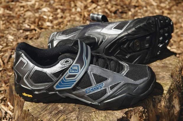 Scott Boulder Shoes