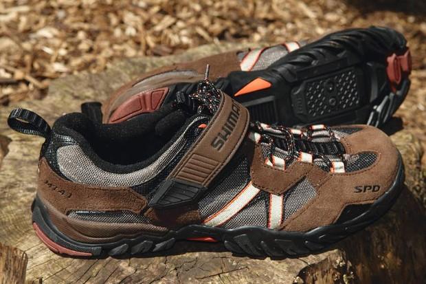 Shimano MT41 Shoes