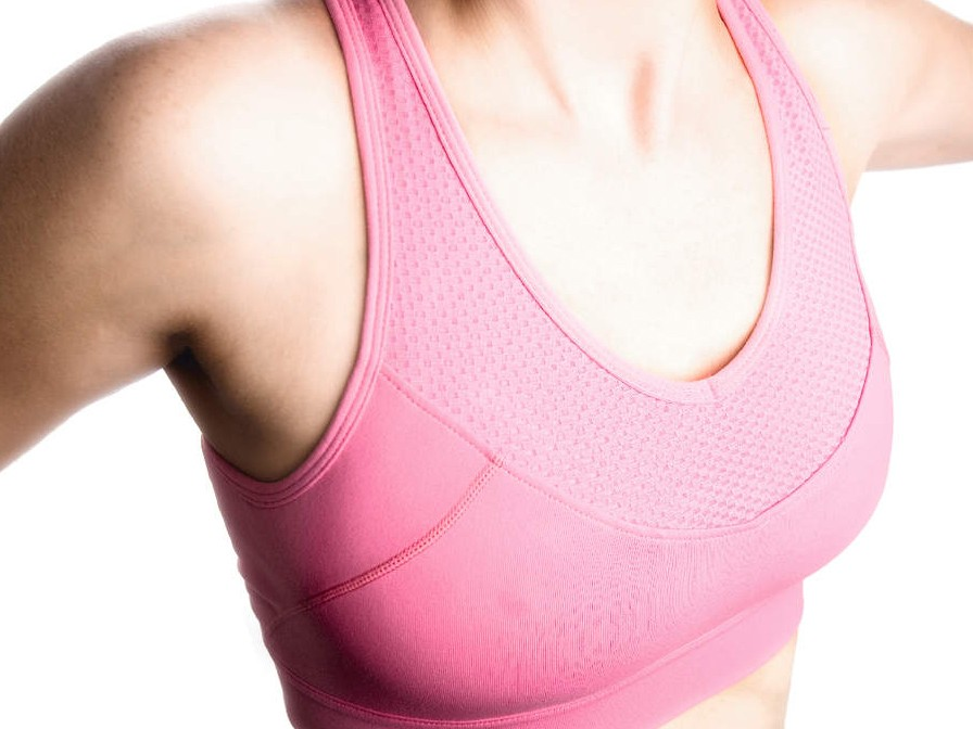 Sugoi Bridget Sports Bra