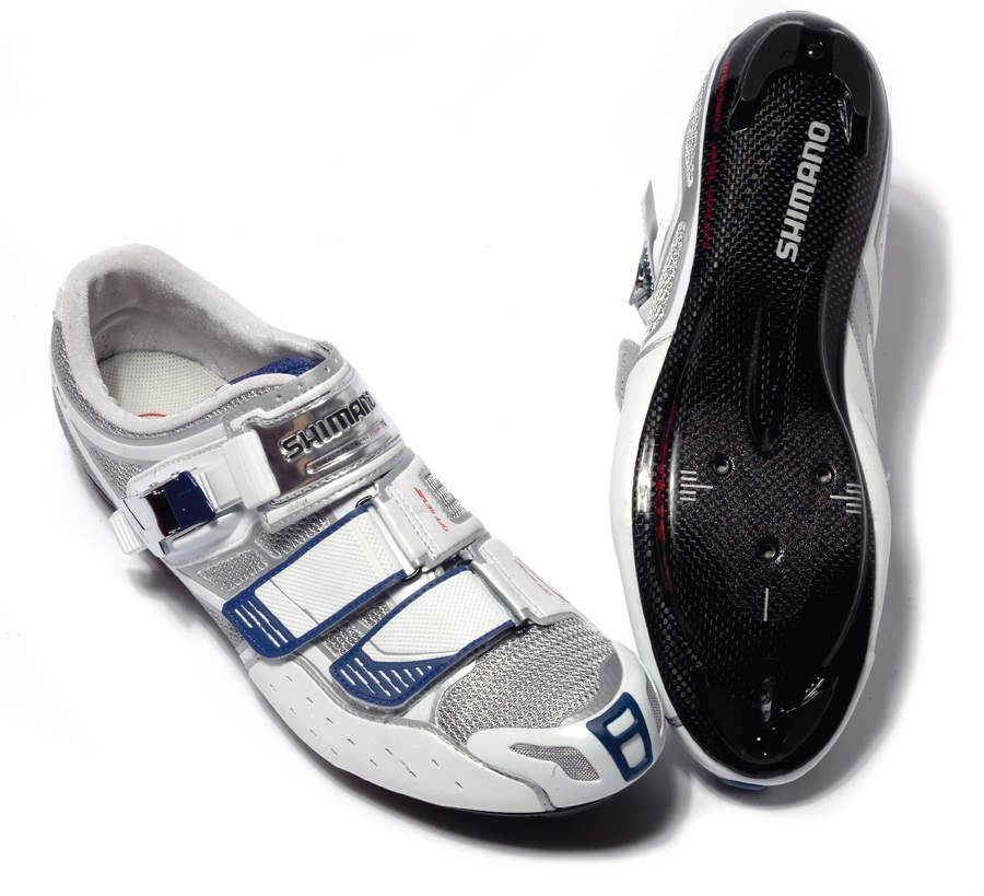 Shoes should be a snug fit, but not too tight