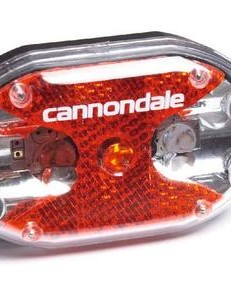 Cannondale Foresite