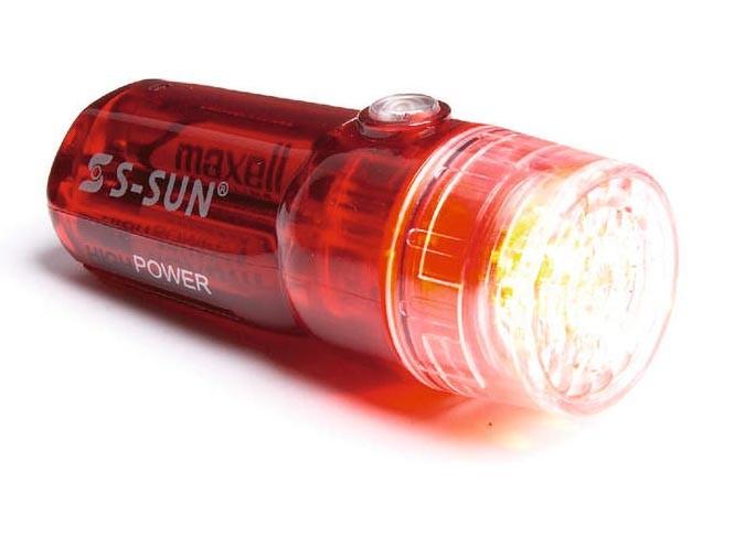 S-sun L121R