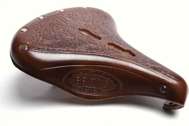 Brooks B18 Lady Saddle