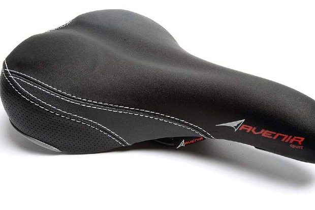 Avenir Comfy Deluxe Saddle