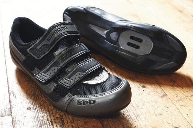 Shimano RT51 shoes