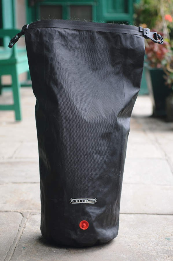 Ortlieb Compression Dry Bag