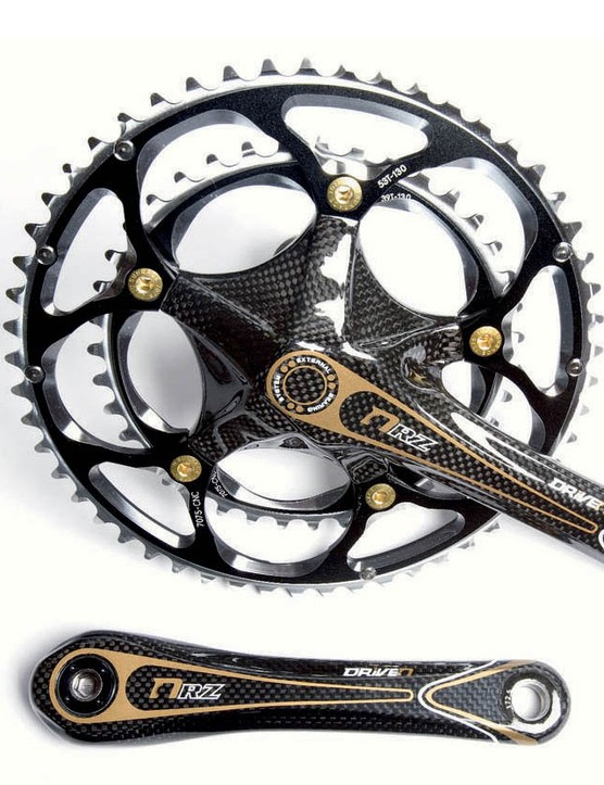 FCRZ1 Chainset