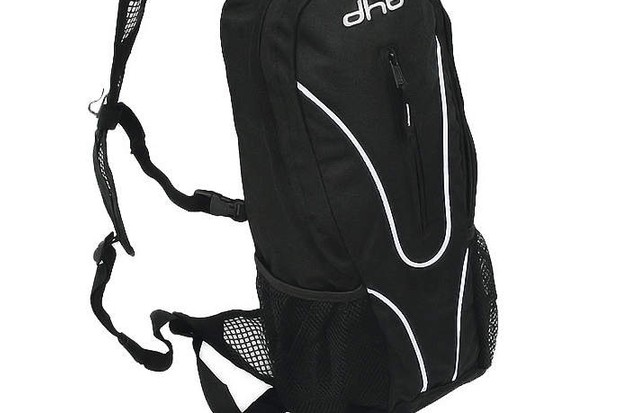 DHB Elsted 10L