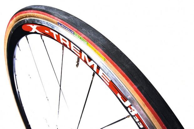 Michelin Erilium Tyres