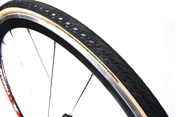 Panaracer Pasela TG Puncture Resistant Tyres