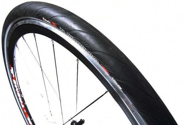 Vittoria Randonneur Hyper Tyres