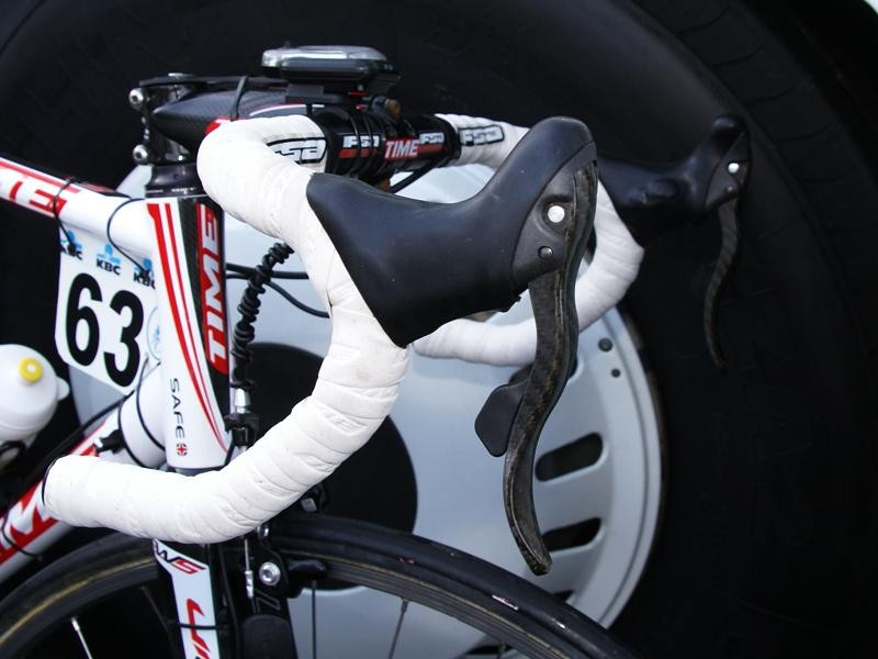 The shape of (Campagnolo) things to come in 2009?